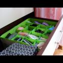 Organizer do szuflady 20 przegródek