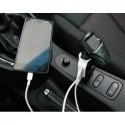 Kabel USB typ C - 1m