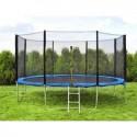 Siatka do trampoliny zewnętrzna 427cm