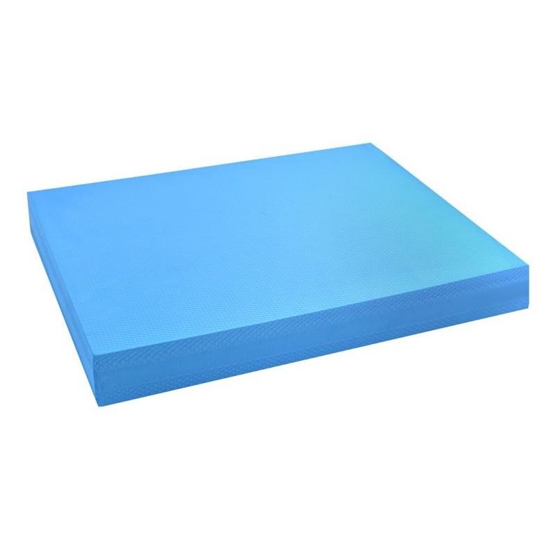 Poduszka do ćwiczeń równoważnych - niebieska