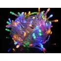 Lampki 100 LED 30V - multicolor