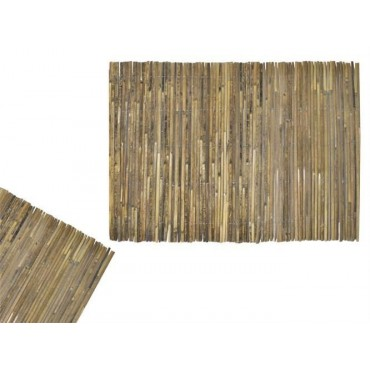 Mata bambusowa szeroka 1x3m