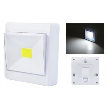 Lampka LED na baterie -...