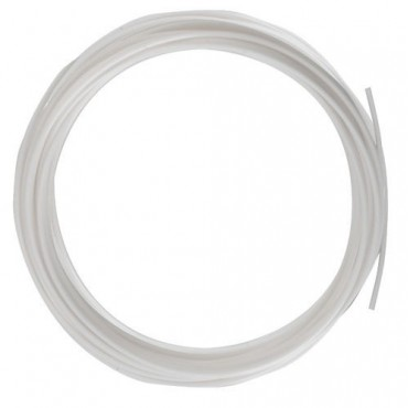 Filamenty PLA 3D 10m - białe