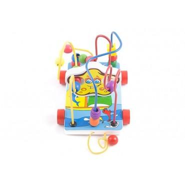 Zabawka kreatywna