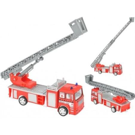Wóz strażacki basic