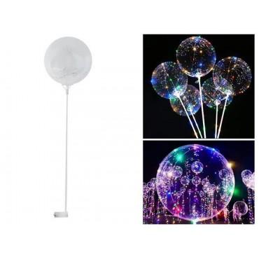 Balon  LED świecący B5421