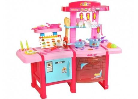 Kuchnia zabawkowa XXL K6723
