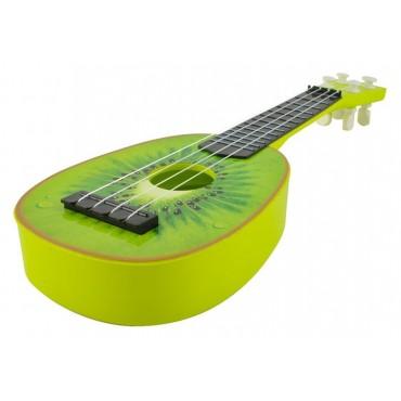 Gitara ukulele - kiwi