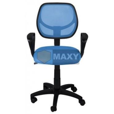 Fotel biurowy wentylowany -...