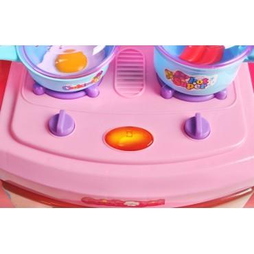 Kuchnia zabawkowa XXL