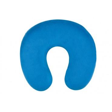 Poduszka podróżna niebieska...