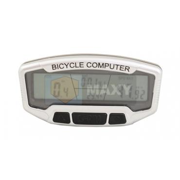 Licznik rowerowy - komputer