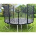 Pokrowiec na trampolinę 404cm