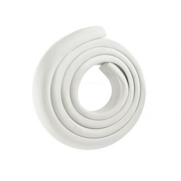 Taśma zabezpieczająca kanty - biała