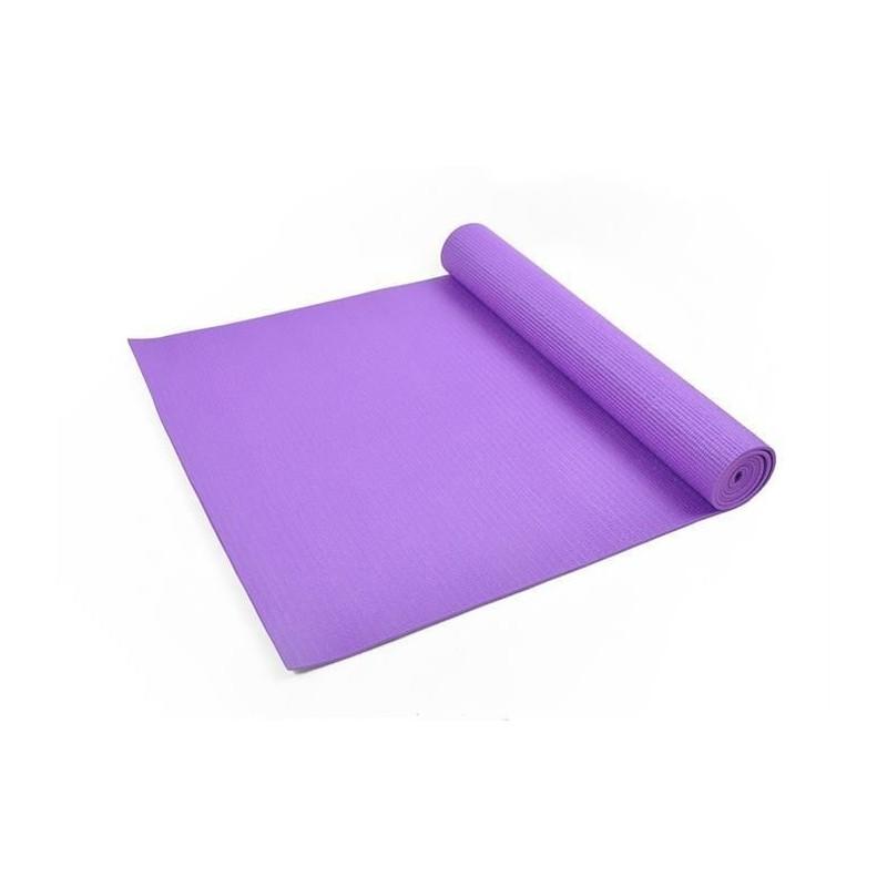 Mata do ćwiczeń Joga fioletowa