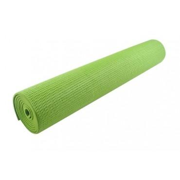 Mata do ćwiczeń Joga zielona