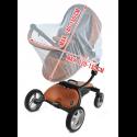 Moskitiera na wózek dziecięcy