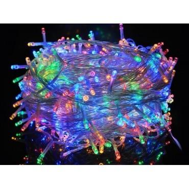 Lampki 500 LED 30V -...