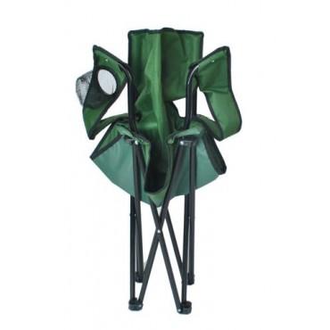Krzesło wędkarskie zielone...