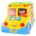 Autobus z książeczką