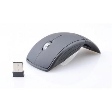 Mysz bezprzewodowa składana