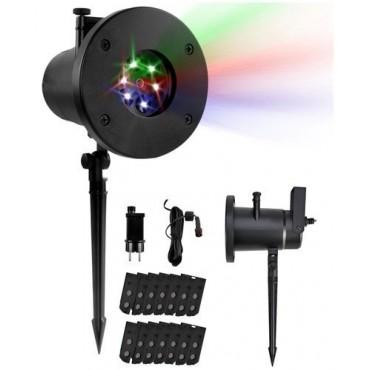 Projektor LED na dom...