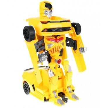 Samochód składany - robot...
