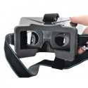 Okulary 3D - google VR z pilotem