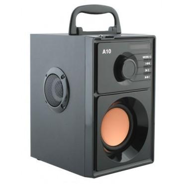 Głośnik bluetooth stereo +...