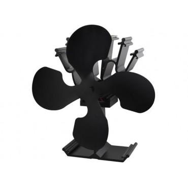 Wentylator kominkowy WK-5116